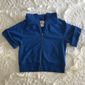 Cozy ModCloth Sweatshirt